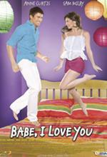 Babe, I Love You -- DVD