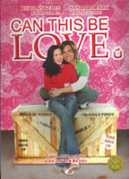 Can This Be Love? - DVD