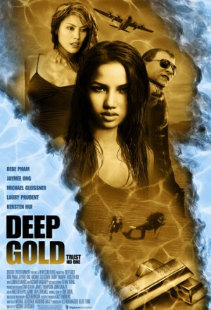 Deep Gold -- DVD