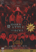 Shake, Rattle and Roll 9 -- DVD