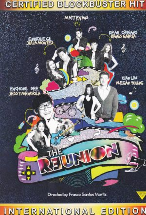 The Reunion -- DVD
