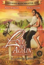 Love Me Again -- DVD