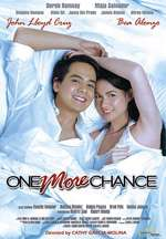 One More Chance -- DVD