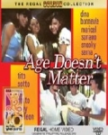 Age Doesn't Matter - DVD