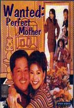 Wanted: Perfect Mother -- DVD